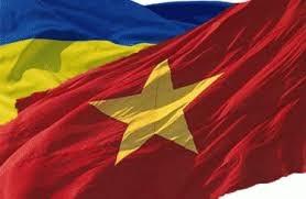 Instituyen Centro de Cooperacion en Cultura y Estudio Ucrania- Vietnam hinh anh 1