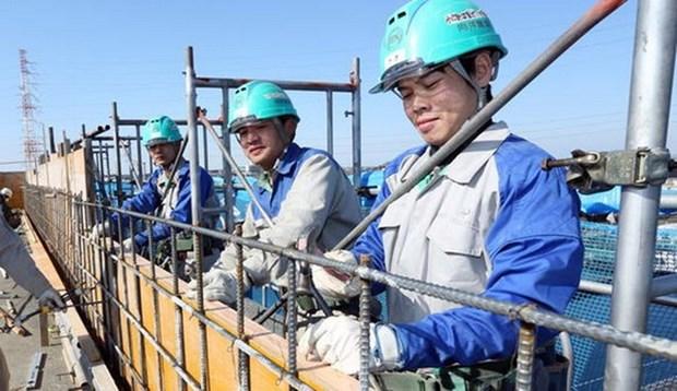 Empresas japonesas aprecian contribuciones de trabajadores vietnamitas hinh anh 1