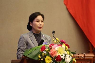 Auditoria Estatal de Laos aprecia experiencias de su similar vietnamita hinh anh 1