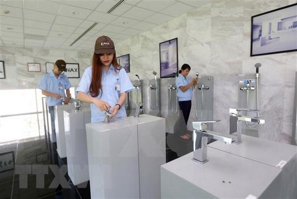 Provincia survietnamita de Ba Ria- Vung Tau trabaja para atraer mayor inversion extranjera hinh anh 1