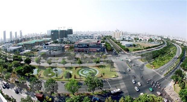 Ciudad Ho Chi Minh promueve la integracion de companias locales a cadenas de suministro globales hinh anh 1