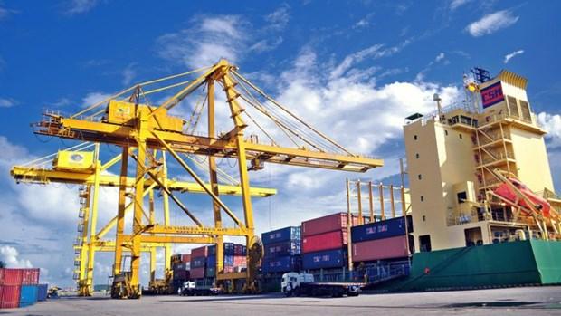 Vietnam registra unos 5,6 mil millones de dolares en superavit comercial hinh anh 1
