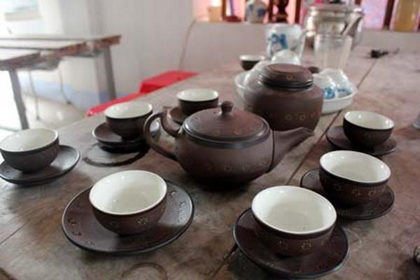 Aumentan exportaciones de ceramica vietnamita a Argentina hinh anh 1