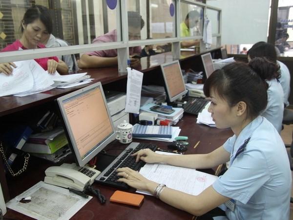 Vietnam prioriza impulsar la aplicacion de tecnologias digitales en sector financiero hinh anh 1