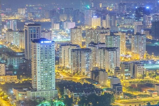 Hanoi lidera atraccion de inversion extranjera en Vietnam hinh anh 1