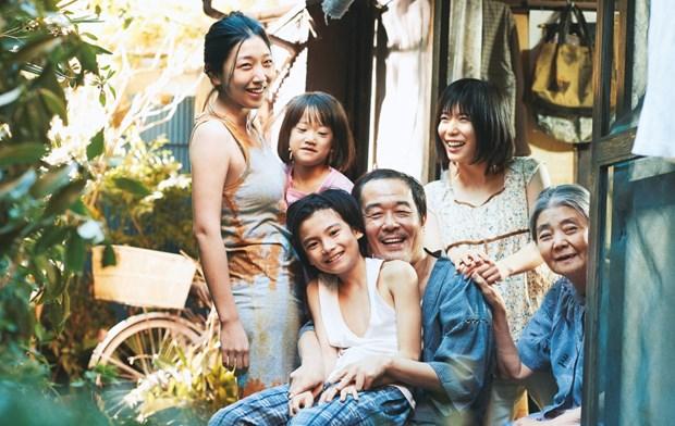 """Filme japones """"Manbiki Kozoku"""" abrira Festival Internacional de Cine de Hanoi hinh anh 1"""