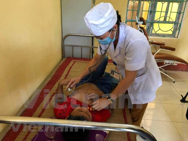 Vietnam amplia encuestas telefonicas sobre el nivel de satisfaccion de pacientes hinh anh 1