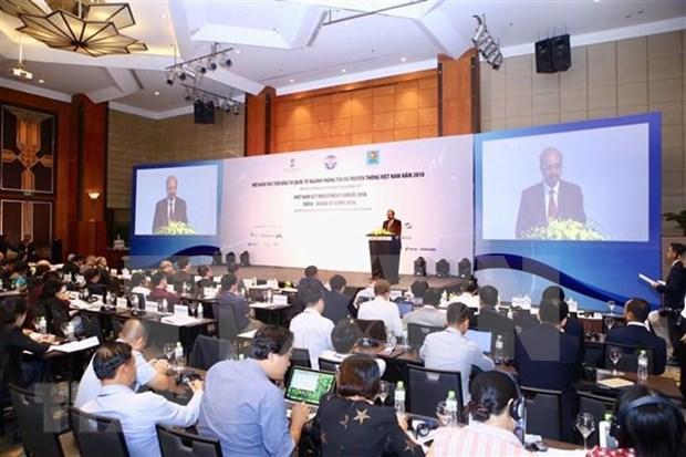 Vietnam presta atencion al desarrollo de infraestructura digital hinh anh 1