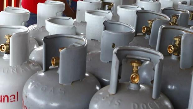 Alto precio ralentizara consumo de gas licuado de petroleo en Vietnam hinh anh 1