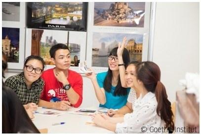 Dia Europeo de las Lenguas se celebrara en Hanoi la proxima semana hinh anh 1
