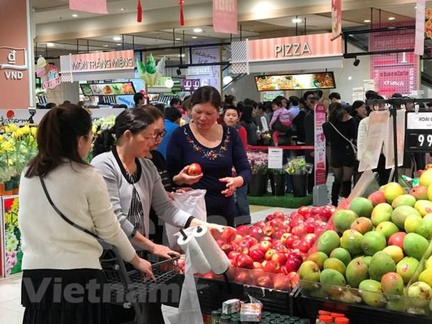 Gobierno de Vietnam mantiene bajo control el indice de inflacion hinh anh 1