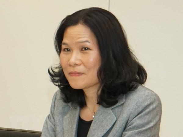 Vietnam preside reunion del Comite de la ASEAN en Paises Bajos hinh anh 1