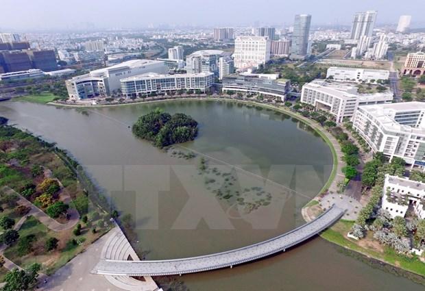 Ciudad Ho Chi Minh promueve cooperacion en turismo con NEAR hinh anh 1