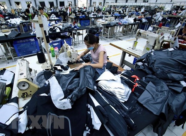 Menos desempleados en Vietnam en primeros nueve meses de 2018 hinh anh 1