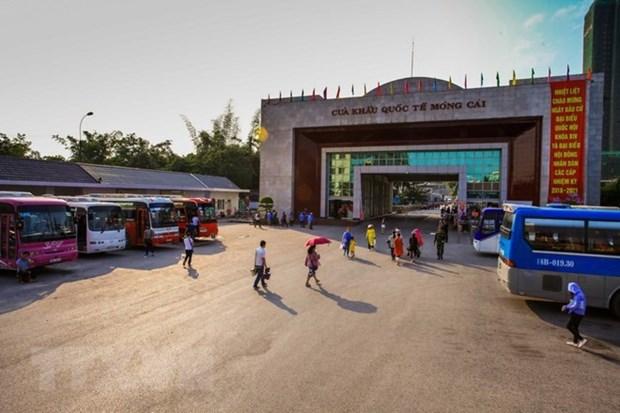 Provincia norvietnamita de Quang Ninh logra el mayor crecimiento economico hinh anh 1