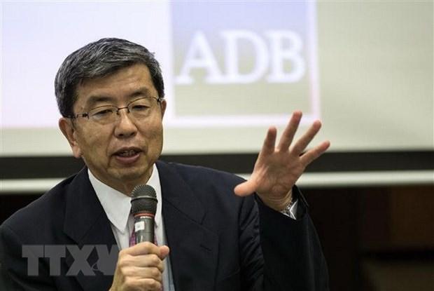 BAD advierte baja capacidad de acceso a agua limpia en Asia y Pacifico hinh anh 1