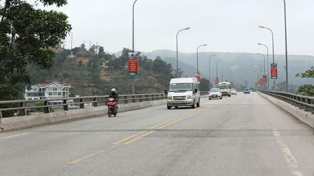 Vinalines invertira mas de 300 millones de dolares en construccion de puertos en Hai Phong hinh anh 1