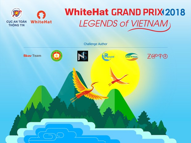 Vietnam celebrara competencia internacional de seguridad cibernetica hinh anh 1