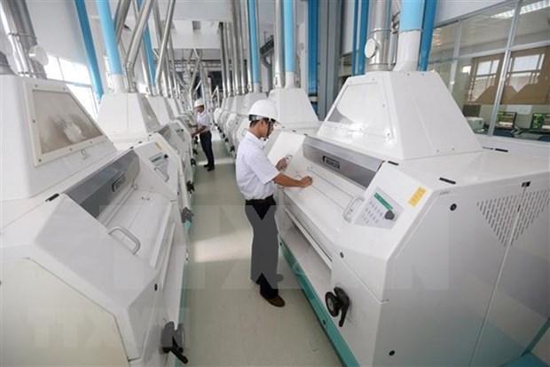 Sector de IED acompana a Vietnam en proceso de renovacion nacional, sostiene ministro hinh anh 1