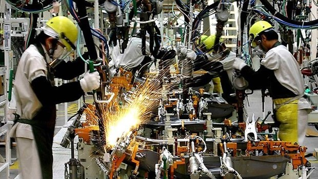 BM eleva estimacion de crecimiento economico de Tailandia a 4,5 por ciento este ano hinh anh 1