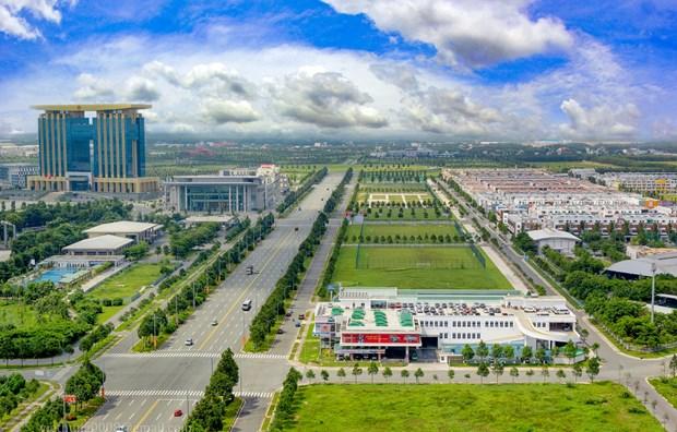 Asociacion Mundial de Tecnopolis abre oportunidad de cooperacion a provincia vietnamita hinh anh 1