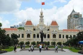 Ciudad Ho Chi Minh posee grandes potencialidades turisticas por explotarse hinh anh 1