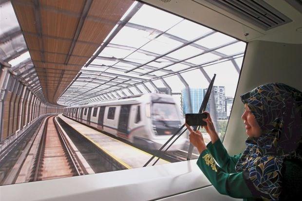 Malasia continua reduciendo costo de proyectos de infraestructura hinh anh 1