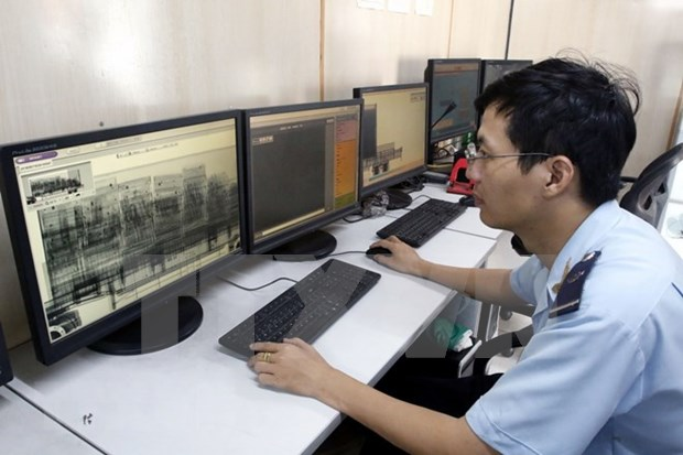 Ciudad Ho Chi Minh aplica con exito sistema aduanero automatizado hinh anh 1