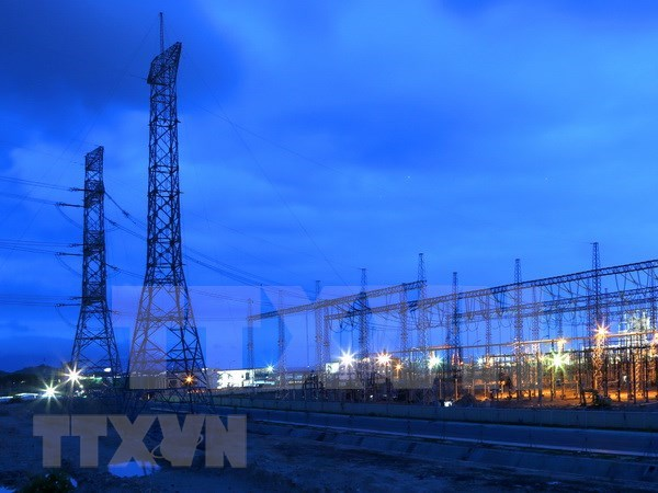 Vietnam busca soluciones destinadas a garantizar carbon para plantas termoelectricas hinh anh 1