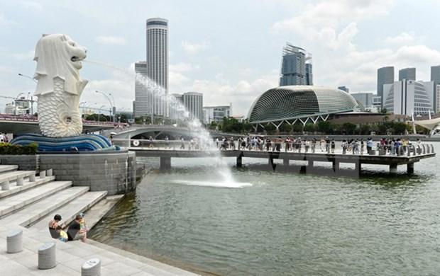 Crecen en Singapur operaciones de adquisicion de empresas extranjeras hinh anh 1
