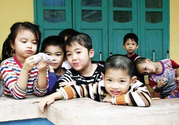 Vietnam tendra menos mujeres que hombres en 2050 hinh anh 1