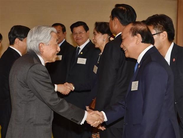 Vietnam corrobora prioridad concedida a relaciones con Japon hinh anh 1