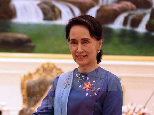 Myanmar estimula a empresas japoneses a invertir en su pais hinh anh 1