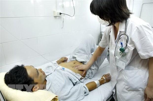 Debaten medidas destinadas a gestionar el pago de servicios medicos en Vietnam hinh anh 1