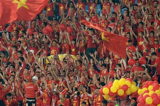 Next Media se convierte en emisora exclusiva de Copa Sudesteasiatica de Futbol hinh anh 1
