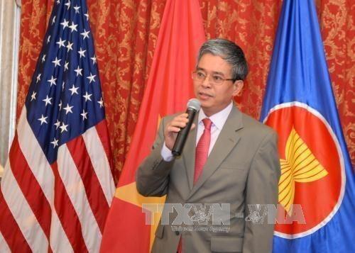 Resaltan aportes del Agencia rusa de cooperacion foranea a fomento de lazos con Vietnam hinh anh 1