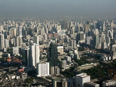 Tailandia impulsa proyectos de infraestructura por mas de 22 mill millones de dolares hinh anh 1