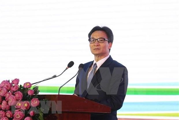 Provincia survietnamita de Binh Duong por promover desarrollo sustentable de ciudades mundiales hinh anh 1