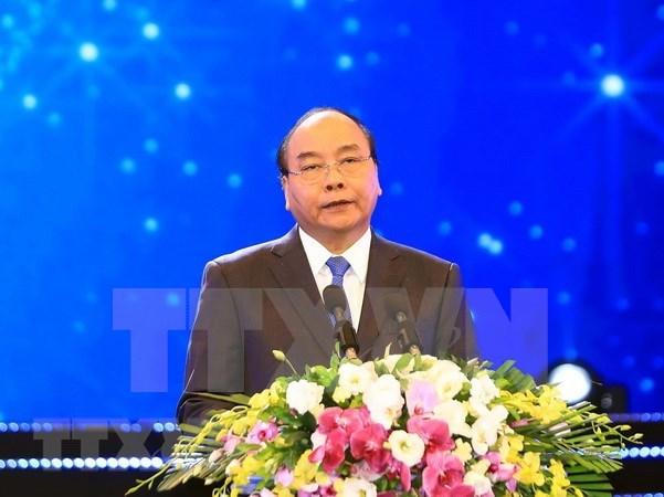 Premier vietnamita asistira a Reunion de Lideres de ASEAN y visitara Indonesia hinh anh 1