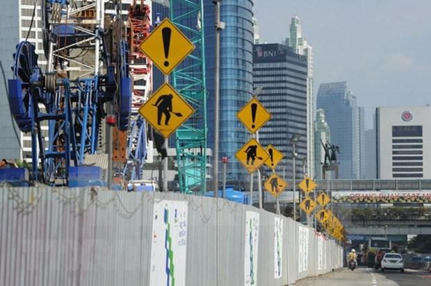 Indonesia ofrece 80 proyectos por 42 mil millones de dolares para inversores hinh anh 1