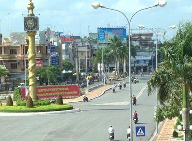 Banco Mundial apoya a Vietnam en la modernizacion urbana hinh anh 1