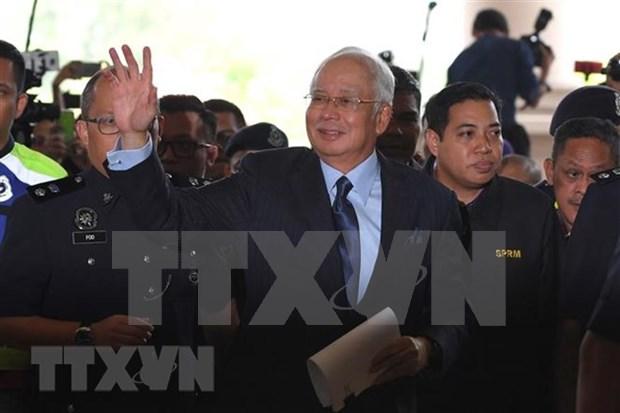 Malasia podria convocar a declarar a mas personas supuestamente relacionadas con escandalo 1MDB hinh anh 1