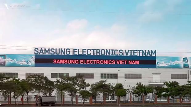 Provincia vietnamita de Bac Ninh atrae 376 millones de dolares de inversion hinh anh 1