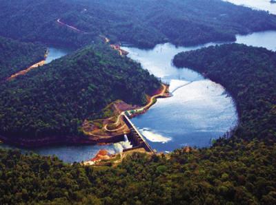 China invierte 15 mil millones de dolares en sector energetico de Laos hinh anh 1