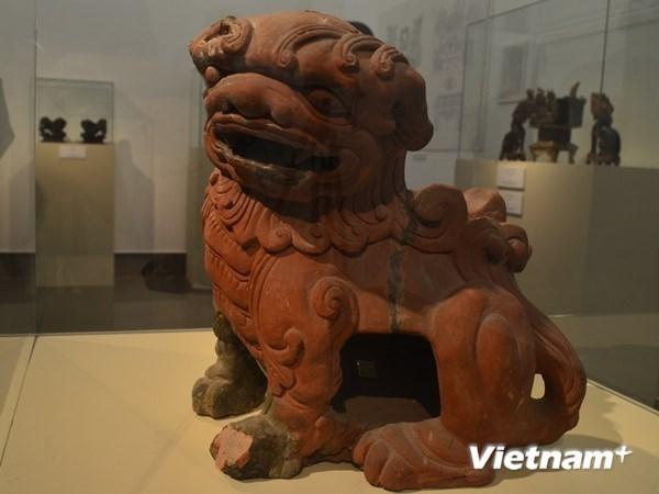 """Promueven en provincia de Ninh Binh imagenes del """"Nghe"""", simbolo de la cultura vietnamita hinh anh 1"""