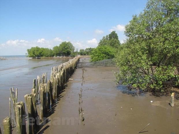Paises de subregion del Mekong prestan atencion a seguridad energetica e hidrica hinh anh 1