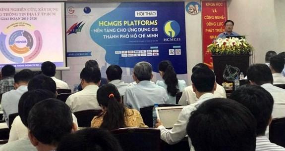 Inician Semana de Innovacion y Emprendimiento en Ciudad Ho Chi Minh hinh anh 1