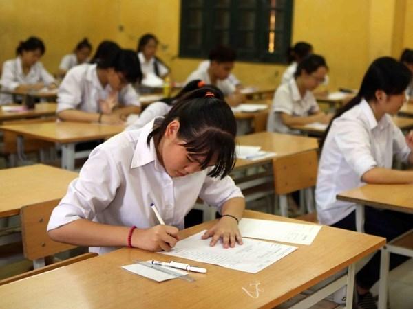 Excelentes resultados de Vietnam en olimpiadas regionales e internacionales hinh anh 1
