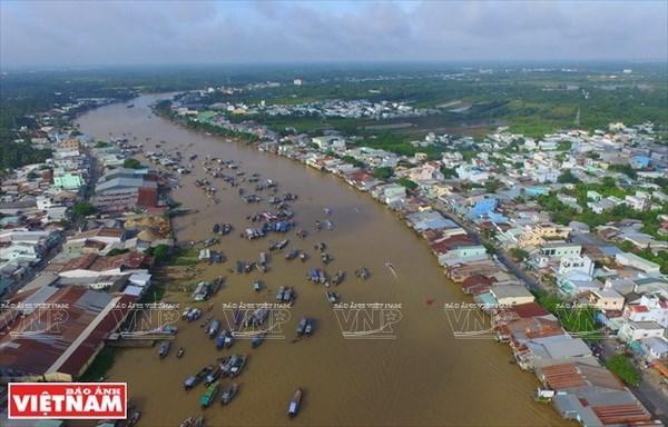 Provincia vietnamita de Can Tho promete a apoyar empresas singapurenses hinh anh 1