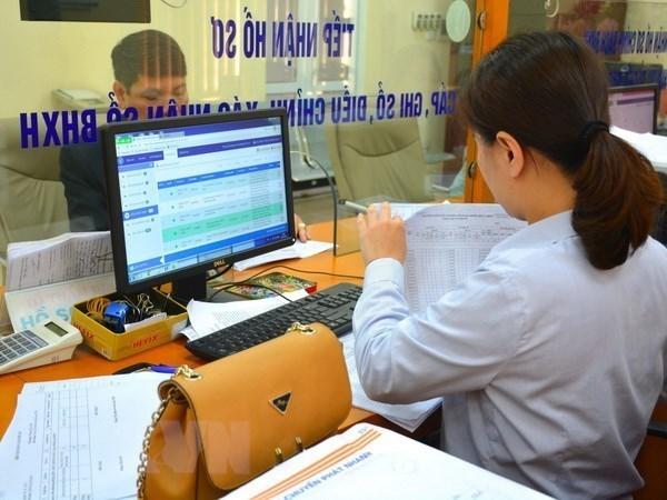 Trabajadores extranjeros en Vietnam se obligaran a participar en Seguro Social hinh anh 1